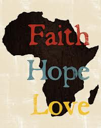 Hope for Africa